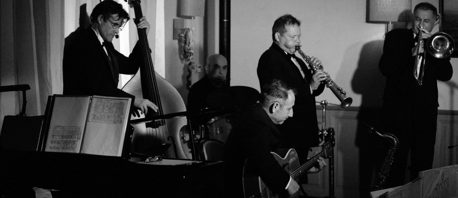 Jazz nights at L'Estelle en Camargue