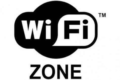 Free Wifi-connection from all rooms and public areas