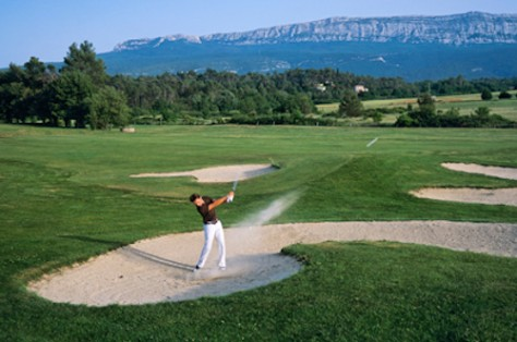 La Grande-Motte Golf Club