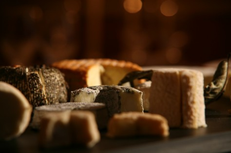 Every evening we propose to you a large variation of French cheese