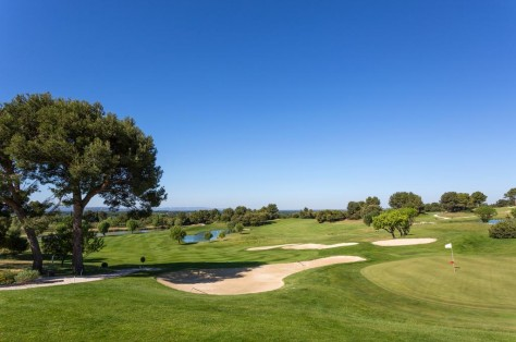 Provence Country Club