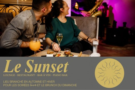 Le Sunset Lounge